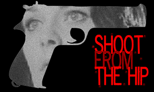Always Working Artists presents Shoot From The Hip by Justin Cheek thumbnail image